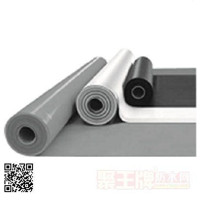 高分子(HDPE)树脂类防水板