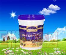 安德斯JS聚合物水泥基防水涂料河北防水建材公司