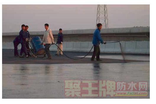 四川雅安PB-2隧道桥梁防水AWP防水