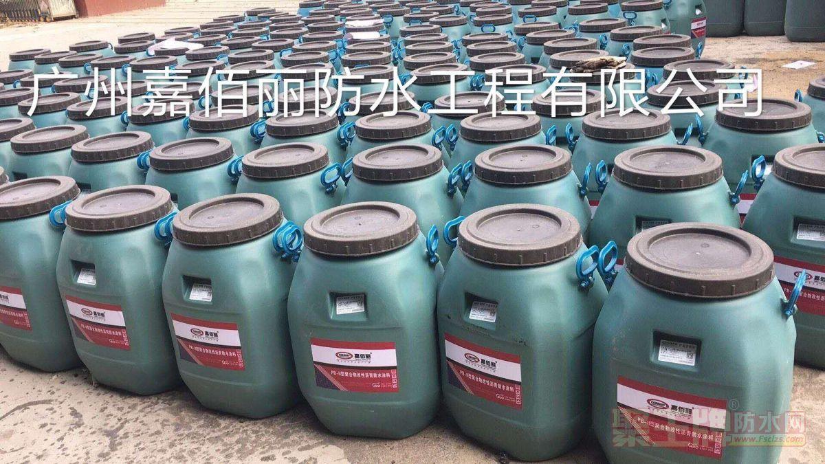 广西靖西市桥梁FYT防水涂层材料