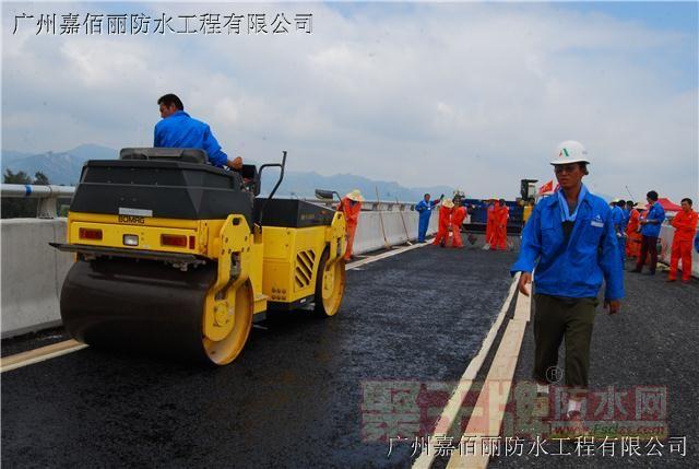 福建省路桥防水涂层喷涂施工标准多厚详细说明