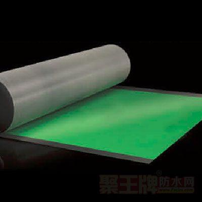 强力交叉膜高分子自粘防水卷材产品包装图片