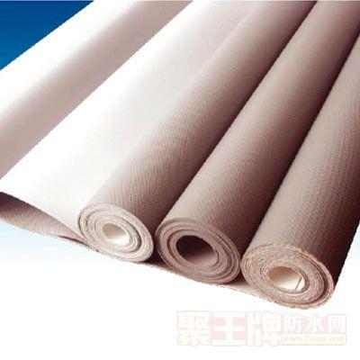 聚氯乙烯(PVC)防水卷材产品包装图片