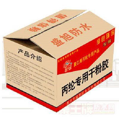 点击查看聚乙烯丙纶专用干粉胶详细说明