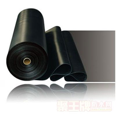三元乙丙橡胶共混防水卷材产品包装图片
