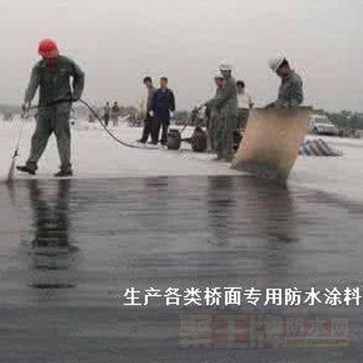 FYT-1桥面防水涂料产品包装图片