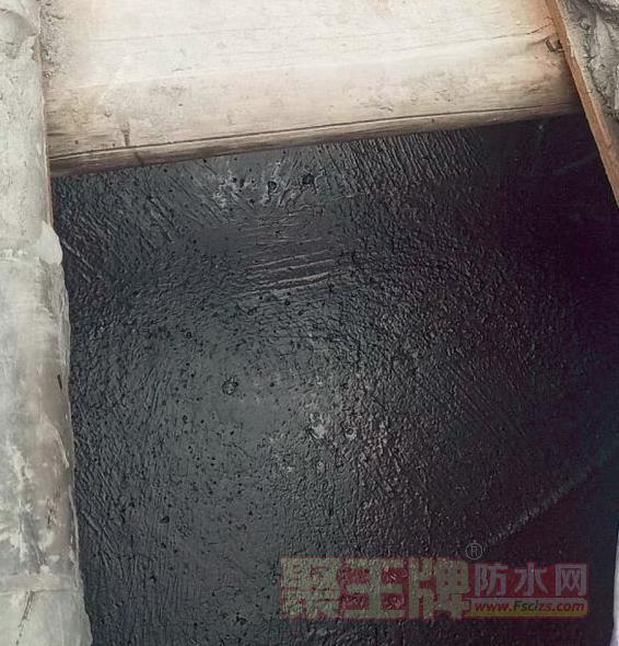 点击查看广东防水厂家水溶性91聚氨酯液体卷材质量详细说明