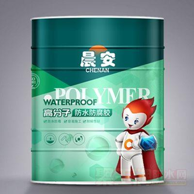 高分子防水防腐胶 产品图片