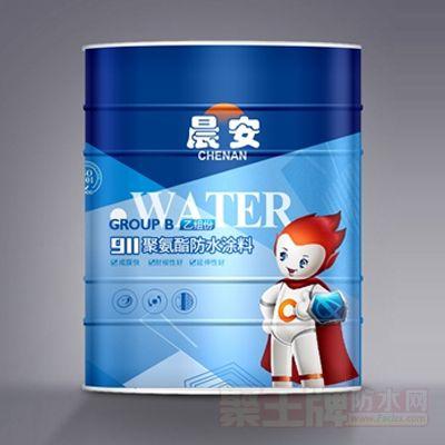 911聚氨酯防水涂料(甲组份) 产品图片