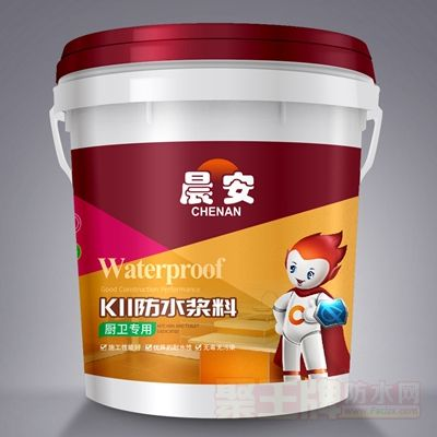 K11防水浆料厨卫专用