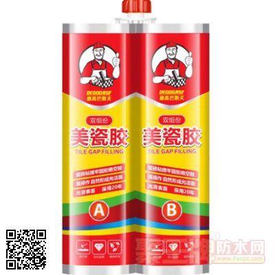 美瓷胶AB 瓷砖填缝剂 产品图片