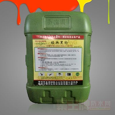 SDG聚合物水泥防水涂料(JS-II型)耐热型
