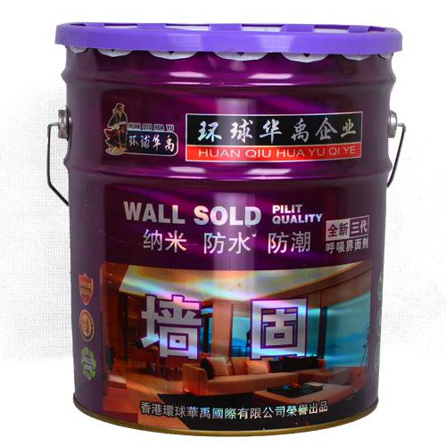 环球华禹墙固   全新产品产品包装图片