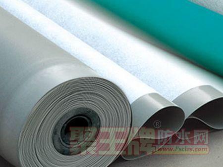 氯化聚乙烯EVA防水卷材