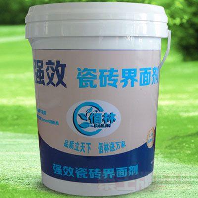 佰林强效瓷砖界面剂18kg 产品图片