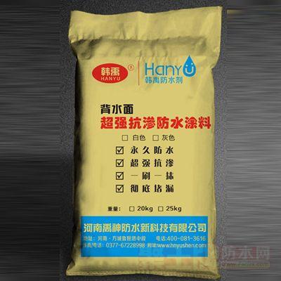 JS聚合物复合防水涂料