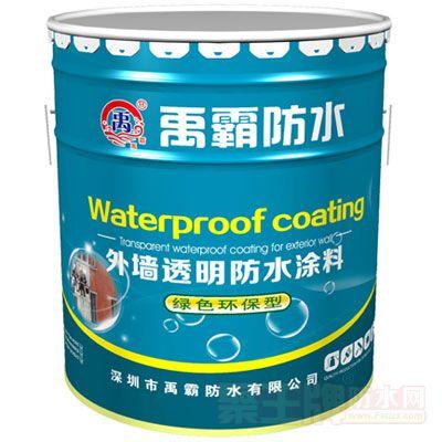 点击查看外墙透明防水胶-20kg详细说明