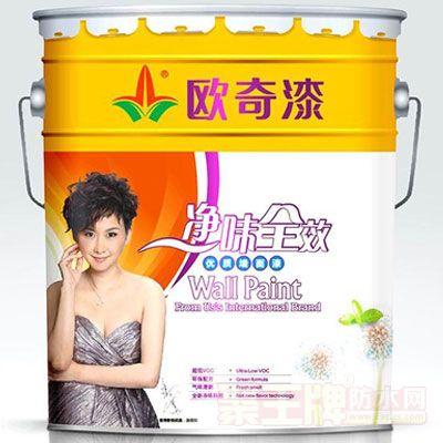 点击查看净味全效优质外墙漆详细说明