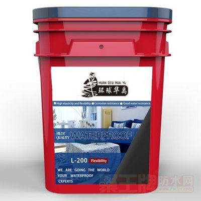 环球华禹L200柔韧型防水浆料 产品图片