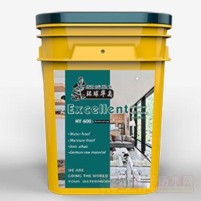 HY600增强型地固界面剂 产品图片
