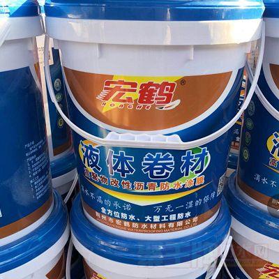 408 聚合物沥青防水涂料、液体卷材产品包装图片