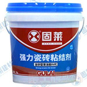 点击查看背涂胶Ⅳ代强力瓷砖胶粘结剂(含砂型)详细说明