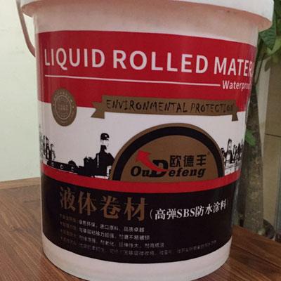 点击查看广东液体卷材防水性价比最有优势的防水牌子详细说明