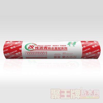 点击查看YN-B708APP塑性体(高聚物)改性沥青防水卷材详细说明