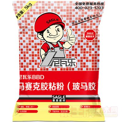 BBD-320 玻马胶 产品图片