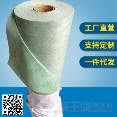聚乙烯丙涤纶高分子防水卷材 产品图片