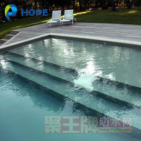 华珀聚脲211喷涂聚脲高性能防水涂料