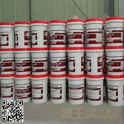 聚合物水泥基复合防水材料