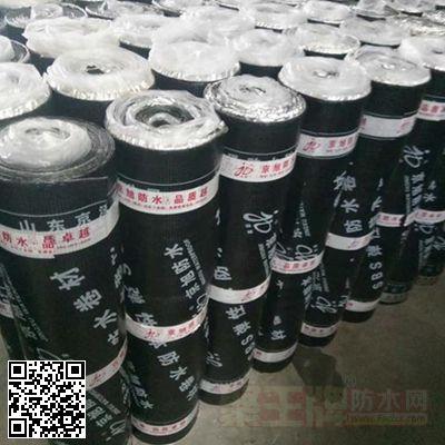 APP改性沥青防水卷材 产品图片
