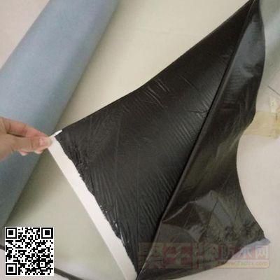 EVA自粘防水卷材 产品图片