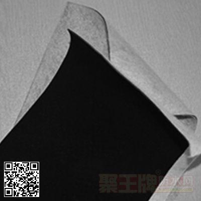 双面复合型三元乙丙橡胶防水卷材
