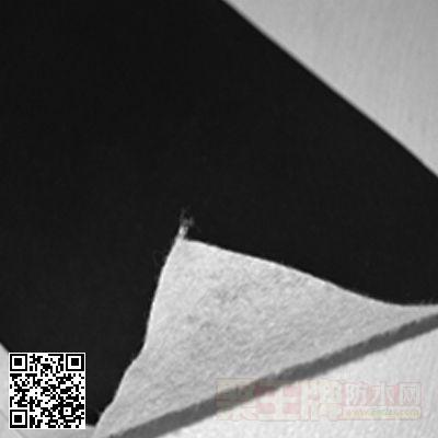 点击查看单面复合型三元乙丙橡胶防水卷材详细说明