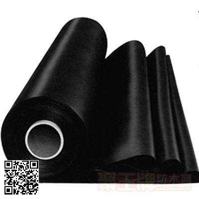 可焊接三元乙丙橡胶防水卷材