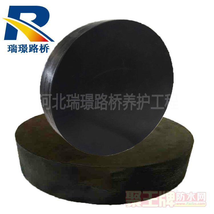 点击查看板式橡胶支座A圆形板式橡胶支座辛集厂家供详细说明