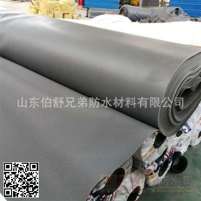高分子PVC防水卷材详细说明
