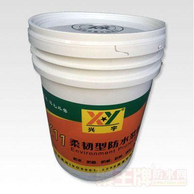 点击查看K11柔韧性防水浆料详细说明