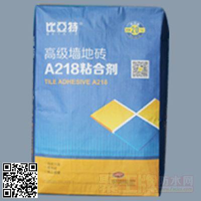 比亚特A218高级墙地砖粘合剂