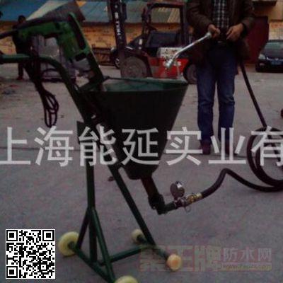 点击查看水泥注浆喷涂多功能一体机详细说明