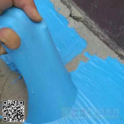 金属屋面专用丙烯酸高弹防水涂料