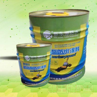 单组份聚氨酯防水涂料 产品图片