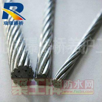 点击查看钢绞线A涂环氧钢绞线A铝包钢绞线晋州厂家详细说明
