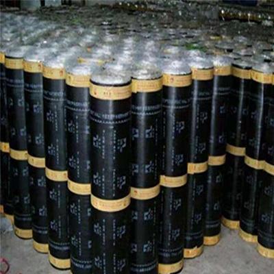 APP改性沥青防水卷材详细说明