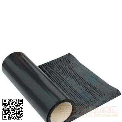 点击查看弹性体改性沥青耐根穿刺防水卷材详细说明