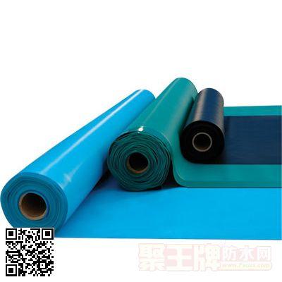 聚氯乙烯(PVC)自粘防水卷材(2)