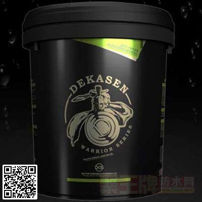 JS聚合物水泥基防水涂料产品包装图片