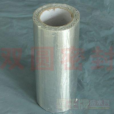 钢构屋面隔热防水密封卷材